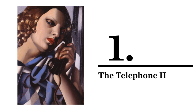 The Telephone II