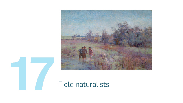 Field Naturalists