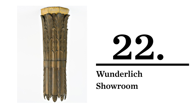 Wunderlich Showroom