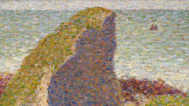 How did Seurat do it NEO 20