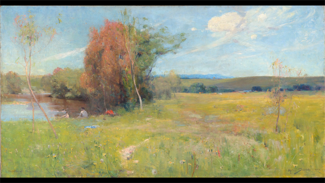 Humphrey_-_Arthur_Streeton.mp4