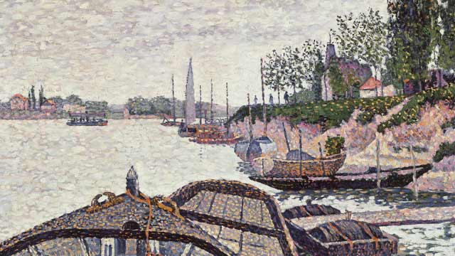 Signac the sailor NEO 21