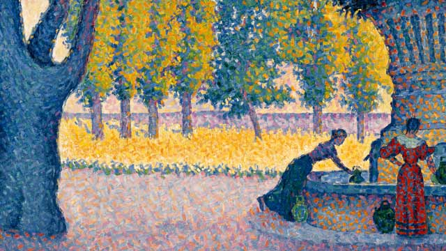 how was impressionism in music like impressionism in art essay It is this that one calls the music of painting  of non-western art forms by artists like picasso  roger fry's essay post-impressionism.