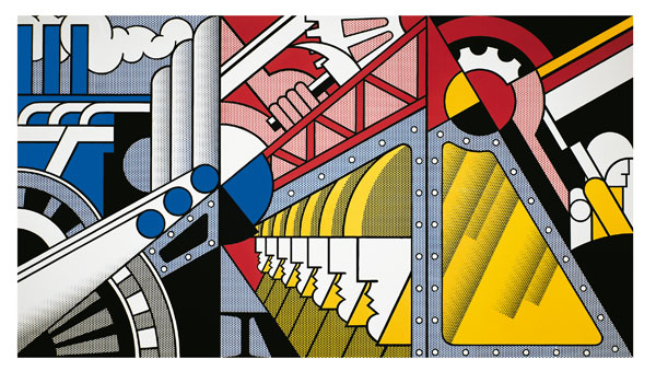 lichtenstein and nazi