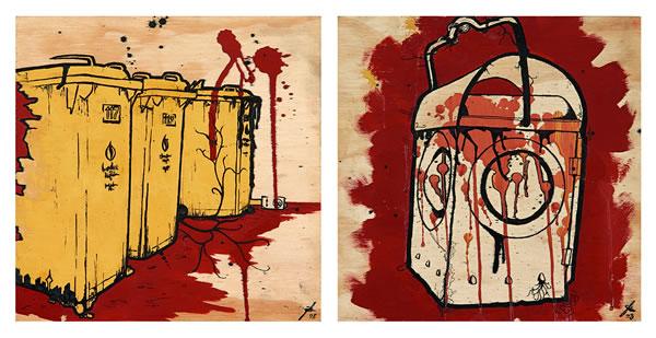 Top Arts: VCE 2008 | NGV