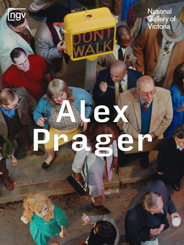 Alex Prager Ebook