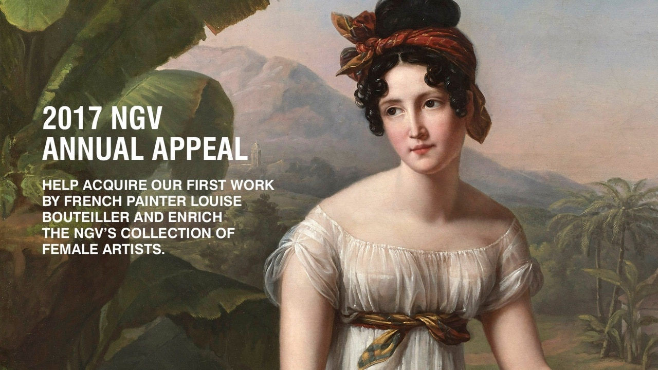 2017 NGV ANNUAL APPEAL