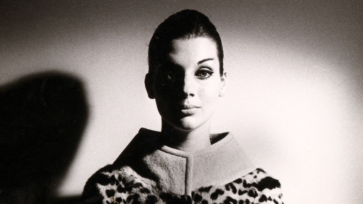 Henry Talbot: 1960s Fashion Photographer