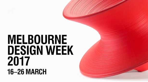 Melbourne Design Week, 16–26 March