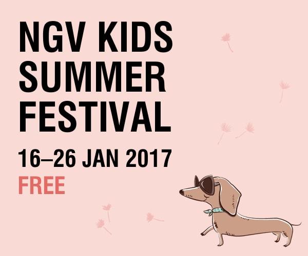 Kids Summer Festival 2017
