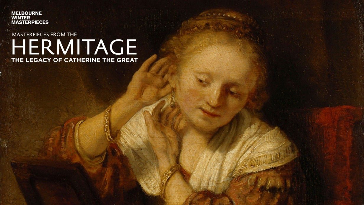 Masterpieces from the Hermitage: The Legacy of Catherine the Great