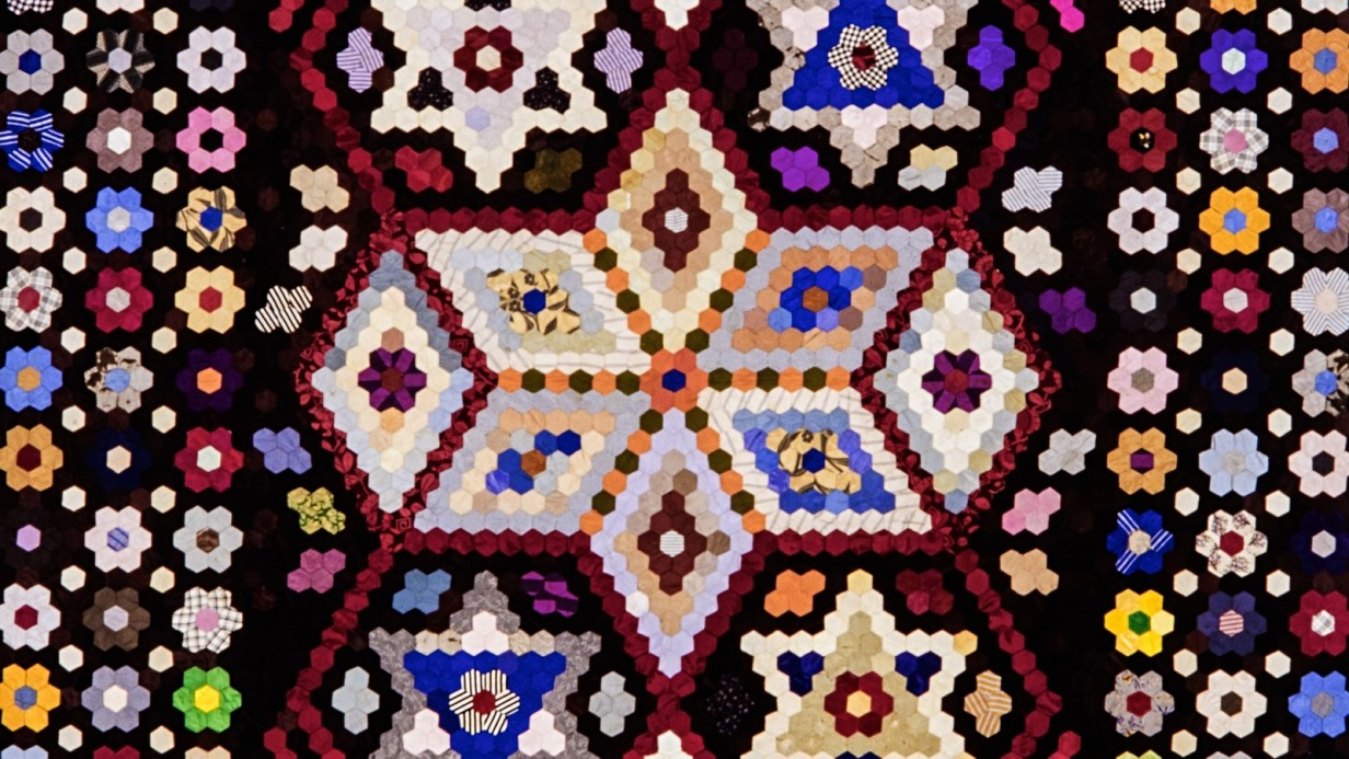 Making the Australian Quilt: 1800–1950