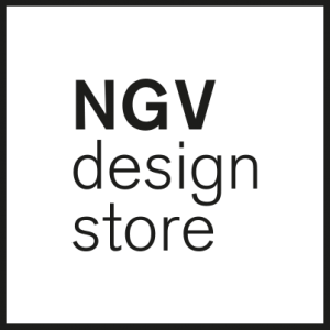 NGV Design Store logo