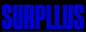 Surpllus logo