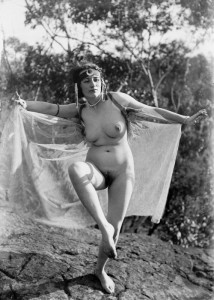 The_Lytlewode Press_Norman Linsay Nude small