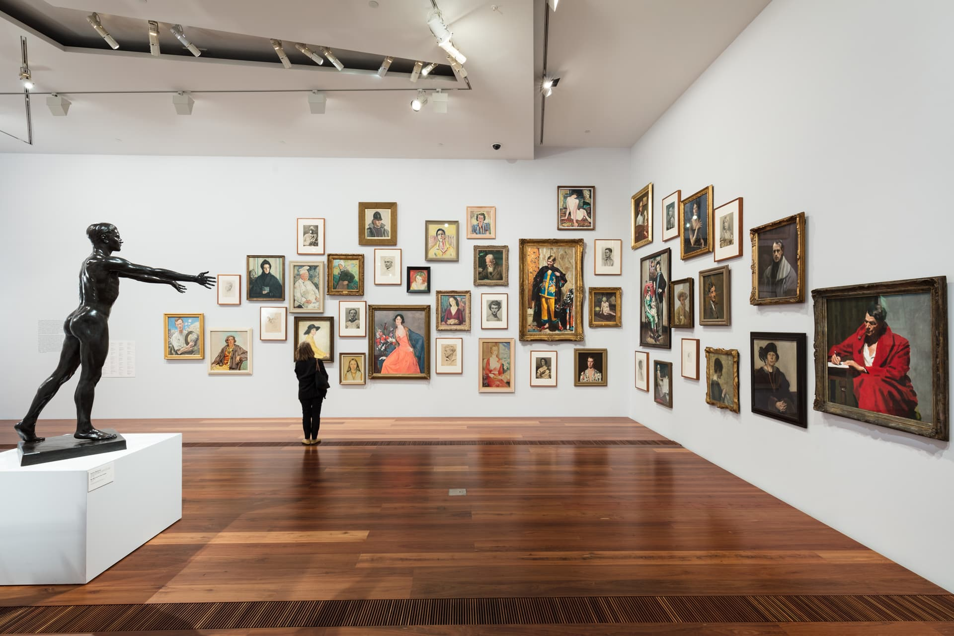 NGV Australia Self Guided School Tours