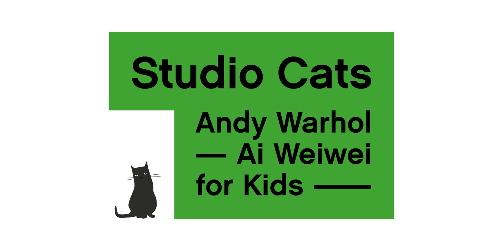 Studio-Cats-Andy-Warhol-Ai-Weiwei-for-Kids