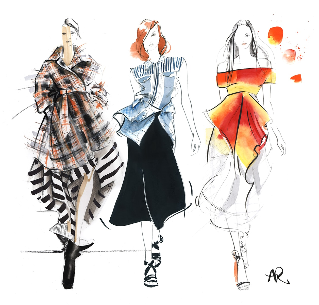 Fashion Design Programs Us News