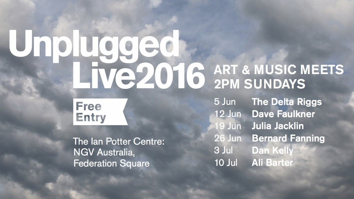Unplugged Live 2016