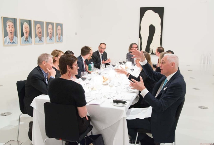 NGV Business Council