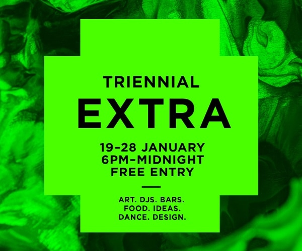Triennial Extra