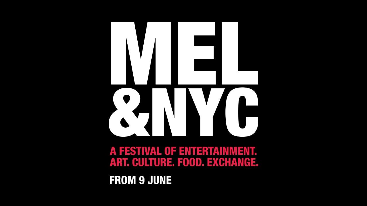 MEL&NYC