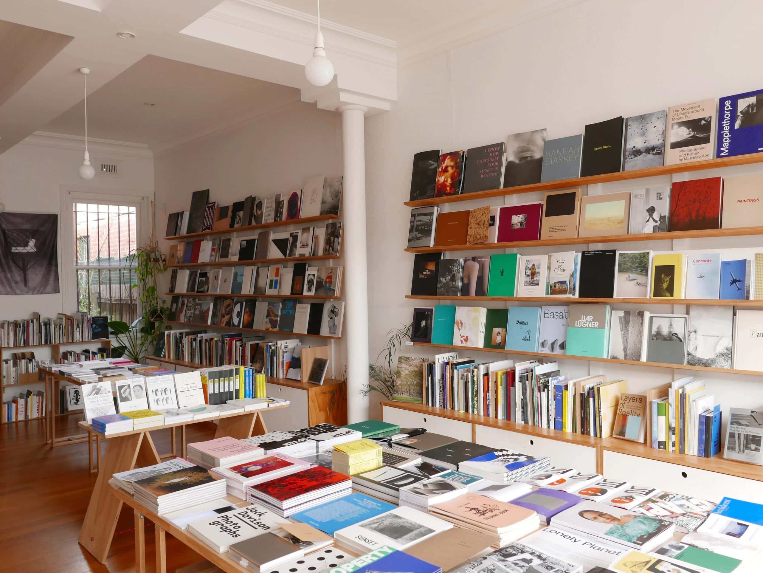Perimeter Editions is the award-winning publishing imprint of Melbourne-based bookstore Perimeter Books and distribution house Perimeter Distribution.